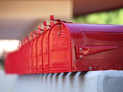 Mail Fulfillment